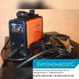 Сварочный инвертор Сварог ARC 165
