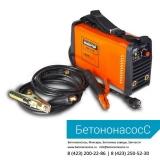 Сварочный инвертор Сварог ARC 200В