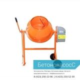 Бетоносмеситель СБР-100