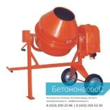 Бетоносмеситель СБР-190