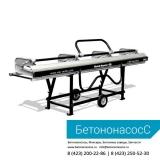 Ручные листогибы серии MetalMaster 20 TM Commercial MM 851