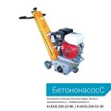 Фрезеровальная машина JEA-250