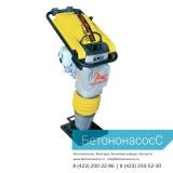 Вибротрамбовка RM70H/Truemax