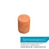 Пыж промывочный (DN150) - средняя жесткость