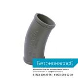 Колено бетоновода(DN125,R385,30)