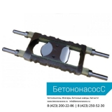 Шторки/заслонка IHI (L100) комплект