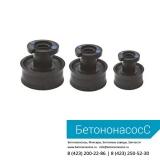 Поршень бетононасоса SCWING (DN150)