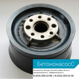 Поршень бетононасоса CIFA (DN230)