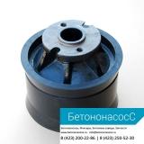 Поршень бетононасоса PUTZMEISTER (DN180)