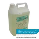 """Жидкость для снятия бетона """"АНТИБЕТОН"""""""