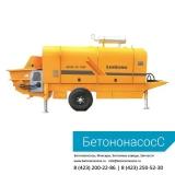 LiuGong HBT6013132E