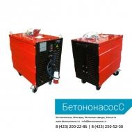 Выпрямитель сварочный ВД-306Ш