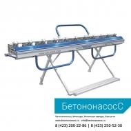 Ручные листогибы серии Van Mark IV Industrial TrimMaster IT 10