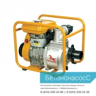 Мотопомпа Truemax TMP80B-H