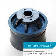 Поршень бетононасоса PUTZMEISTER (DN280) - Сепаратор