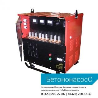 Трансформатор ТСДЗ-80