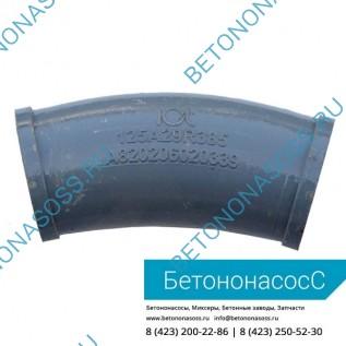Колено бетоновода (DN125,R275, 15)
