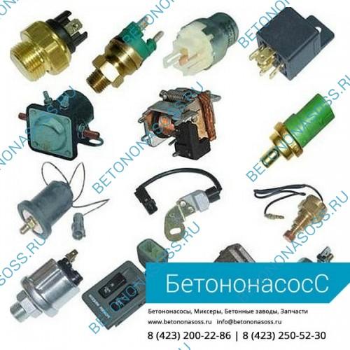 Электромагнитный клапан инструкция по эксплуатации