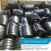 Уплотнение бетоновода (С-образное D100)